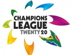Champions League T20 Returns To India