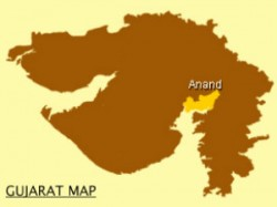 Gujarat Every Block Anand District Build Community Hall