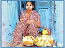 Olympic Champion Pani Puri Vendor Will Get 6 Lakh Rupee