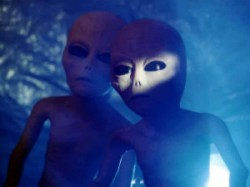 Many Russians Expect Contact With Aliens