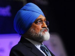 Inflation Could Ease In Coming Months Montek Singh