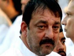 Sanjay Dutt Asks Supreme Court For More Time Surrender