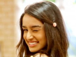 I Used Shout At Dad Over Villain Role Shraddha Kapoor