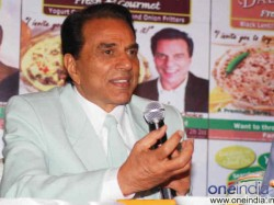 I Never Believed In Industrys Number Game Dharmendra