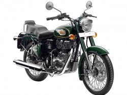 Royal Enfield S New Bullet 500 Revealed
