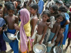 India Accounts One Third Of The World Poor World Bank