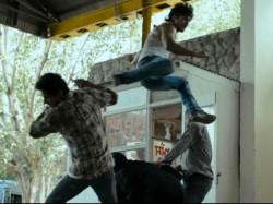 Commando Vidyut Jamwal Choreograph Fights Bullet Raja