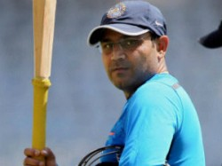 Words Of Advice From Viv Helped Sehwag