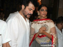 Sonam Anil Together For A Special Song In Bombay Talkie