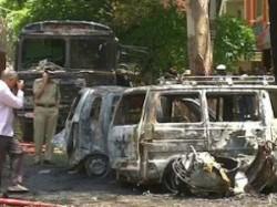 Bangalore Blast Three People Arrested In Chennai