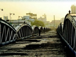 Ahmedabad Corporation Put Proposal To Break Ellisbridge