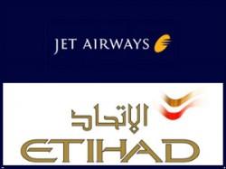Jet Airways Will Sell 2000 Crore Stake To Etihad