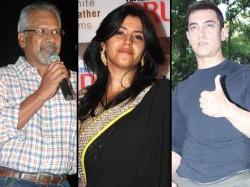 Mani Ratnam Approaches Rahman Aamir Kareena Project