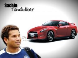 Birthday Boy Sachin Tendulkar Car Collection