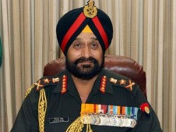 Army Chief Briefs Antony On Chinese Incursion Issue