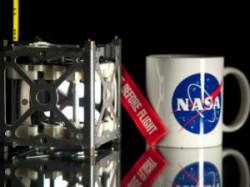 Nasa Launched Three Smartphone Satelites