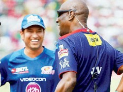 When To Retire Should Be Sachin S Call Richards