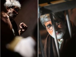 Very Difficult To Describe Yourself Amitabh Bachchan