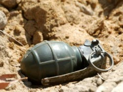 Grenade Fired At The Minister S Residence In Manipur