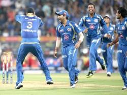 Mi Vs Rcb Mumbai Indians Won 58 Runs