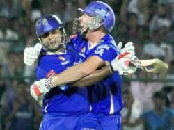 Rajsthan Royals Defeats Royal Challengers Bangalore