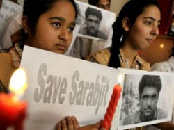 Jail Officials Involvement Attack Sarabjit Ex Detective