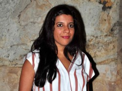 Zoya Akhtar Nervous About Bombay Talkies