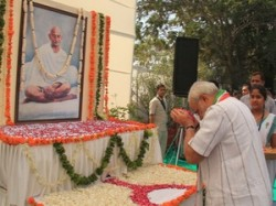 Congress Leaders Have Never Walked On Gandhiji Path