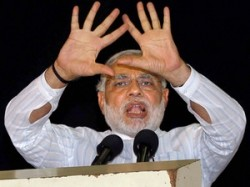 Modi Says When Are You Close Congress Party