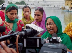 Sarabjit Singh Should Be Declared A Martyr Family