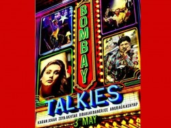 Bombay Talkies Movie Review