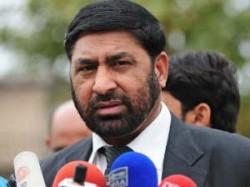Pak Prosecutor Handling 26 11 Case Shot Dead