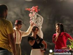Meera Chopra Debut With Gang Of Ghosts With Vijay Varma