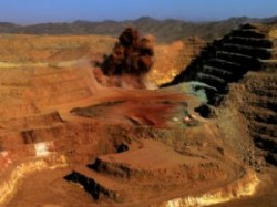More Than 60 Die In Darfur Gold Mine Collapse