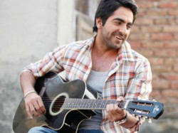 Ayushman To Sing A Song In Yrfs Next