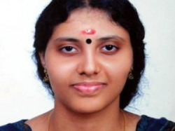 Upsc 2012 Keralas Haritha V Kumar Tops Exam
