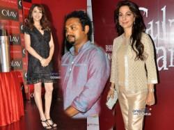 Juhi Chawla Happy To Work With Madhuri Gulab Gang