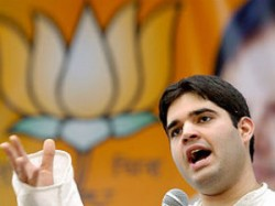 Bjp Will Attack On Center With Support Of Varun Gandhi