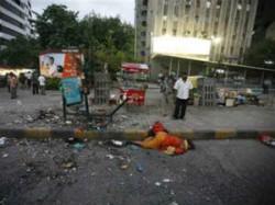 Ahmedabad Serial Blast Accused Sent 9day Police Custody