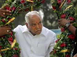 Yeddurappa Career Ends With Karnataka Election Results