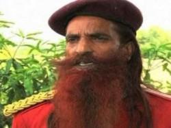 Pak Demands Investigation Into Sanaullah S Death