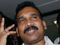 Madhu Koda Surrenders Sent To 14 Days Judicial Custody