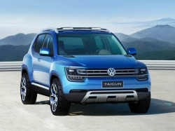 Volkswagen Launch Taigun India