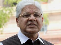 I Have Resigned To Stop Controversy Ashwani Kumar