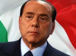 Silvio Berlusconi Throws Open Doors To Party Villa