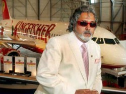 Criminal Case Against Kingfisher Airlines
