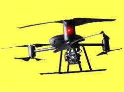 Now Flying Camera Will Watch On Ahmedabad Rath Yatra