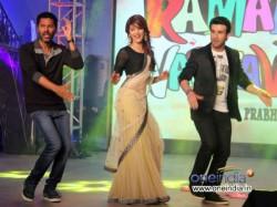 Ramaiya Vastavaiya Not Shruti Haasans Comeback Film