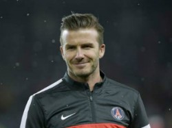 David Beckham Announces Football Retirement