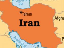 Iran Rejects Women Presidential Race